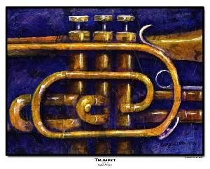 Tarpley,Gordon-Trumpet
