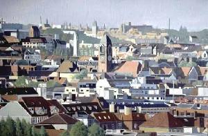 Sterzenbach,Heinz-Berlin-Panorame Charlottenburg