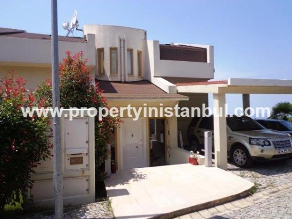 Propertyin Istanbul