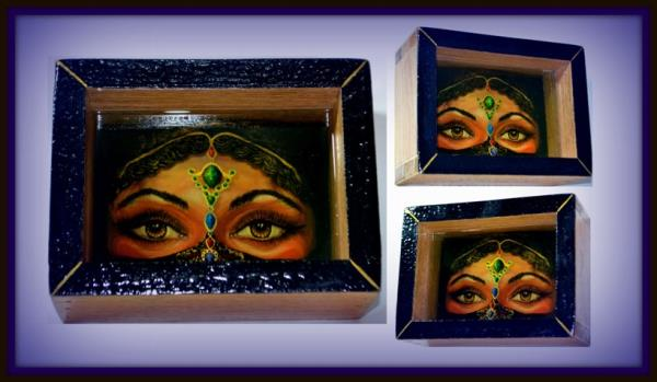 Novik,Olesya-Eyes 3d