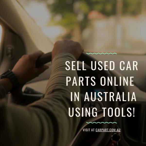 Car Part Finder | Car Part