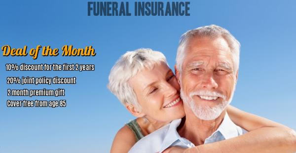 Funeral Insurancei