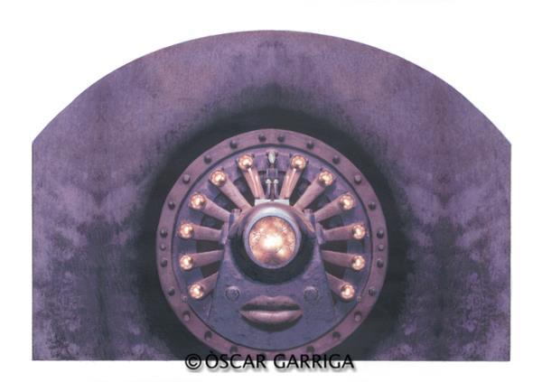 Garriga,Oscar-Nucleus 2