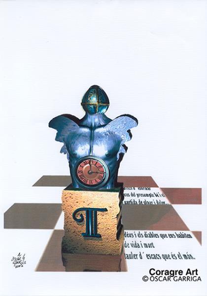 L'altre Tauler d'escacs 4