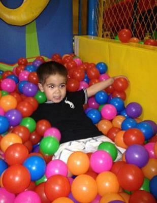 Tampa FL Kids Playtime Center