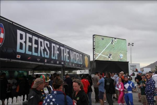 View,Mobile-Mobile LED video screens | Modular Screens | Jumbotrons