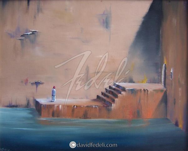 Fedeli,David-Alone