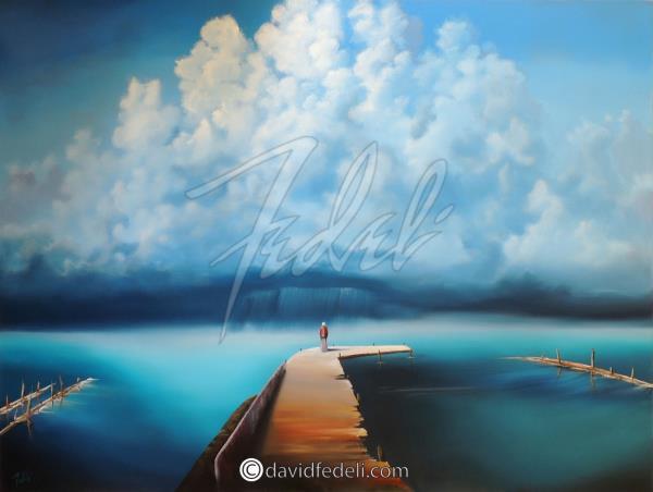 Fedeli,David-Rising Fury