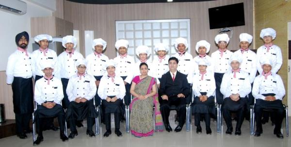 Hotel Management Courses in Haldwani