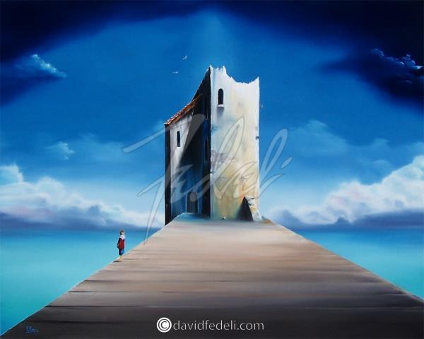 Fedeli,David-Memories Lost