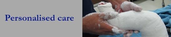 Orthopedic Specialist New Delhi