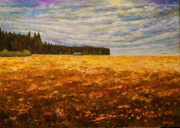 Paunovic,Slobodan-Alpine field