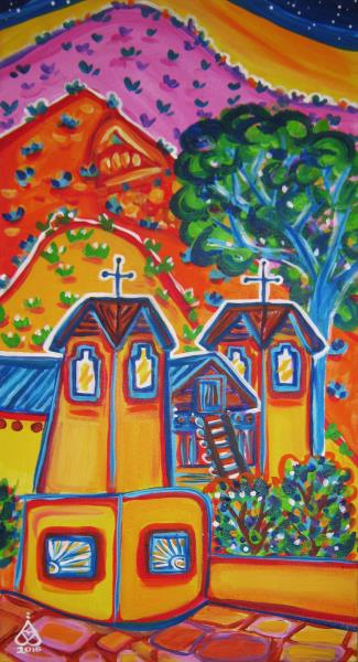 Enchanted Chimayo