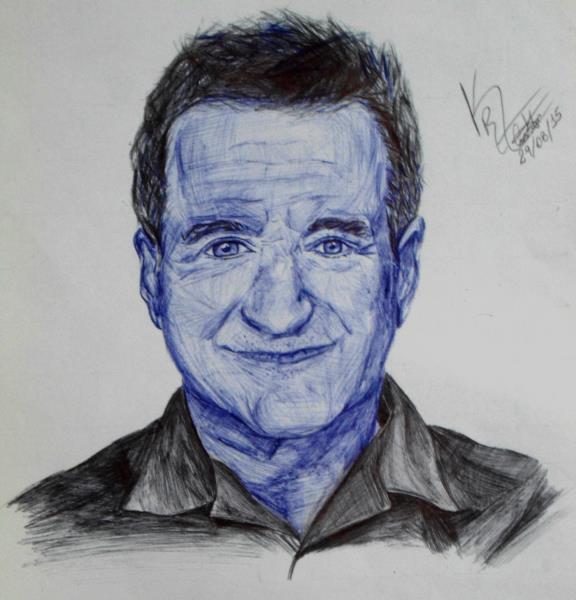 Urbaneja,Cristian-Robin Williams