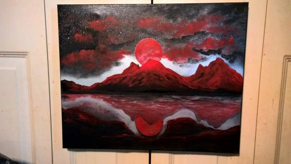 Red Moon 2