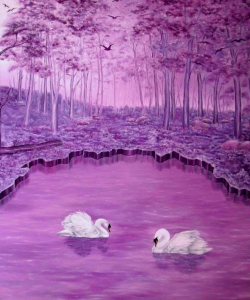 Anastasopoulou,Faye-Lake Fantasy