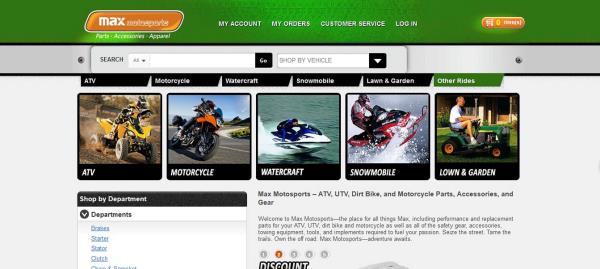 My site about motorcycle accessories