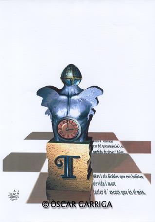 Garriga,Oscar-L'altre Tauler d'escacs 4