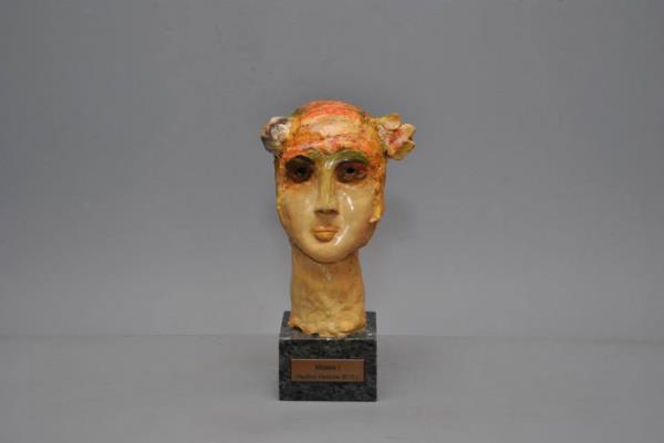 Tracian Mask