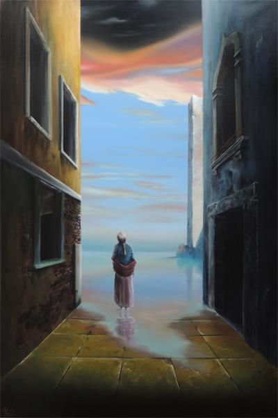 Fedeli,David-Evening Tide