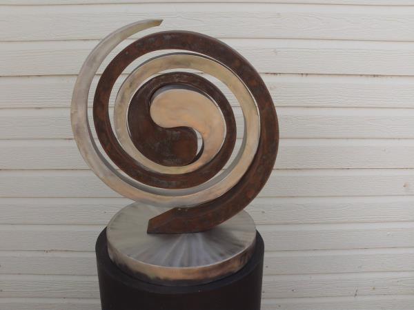 Spiral YinYang