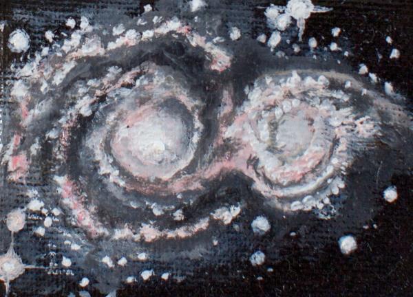 The whirlpool Galaxie