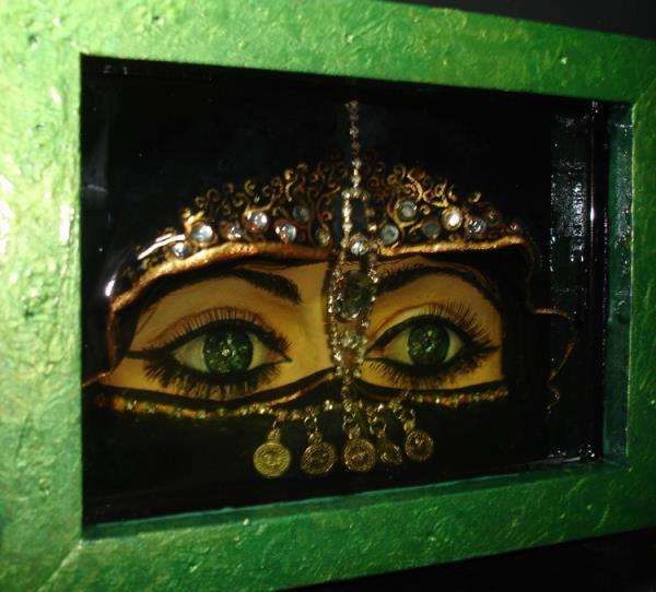 Novik,Olesya-Green eyes