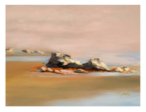 MOONSCAPE BEACH