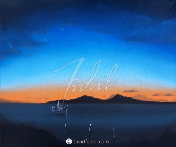 Fedeli,David-Morning Tide