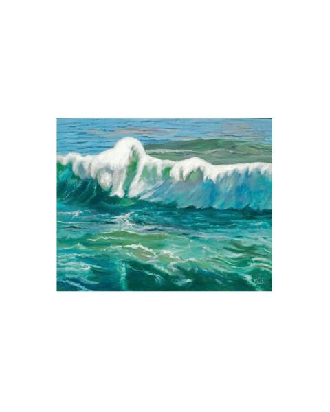 MIRAMAR WAVE