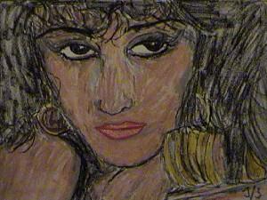 Bruni Sablan - Angel Eyes
