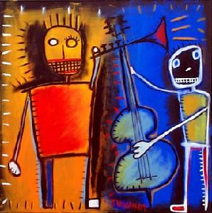 Hughart,Jeff-Jazz Time