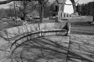 Lennerton,Nicholas-Empty Circle