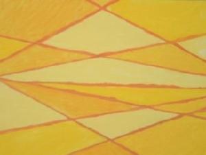 Jagged Yellow
