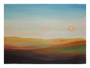 Bowler,Jacki-Pale Sun