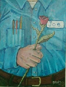 Want Joe Love?