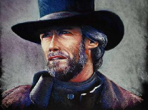 Latger,Patrice-Clint  Eastwood
