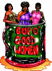 Cup of Good Woman