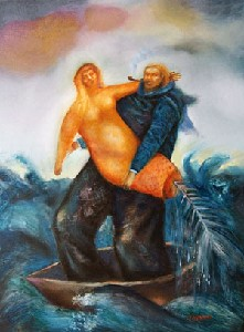 ivanov,yuri-mermaid