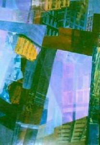 Forsyth Street-Urbania Series