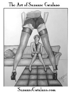 Submissive Lesbian
