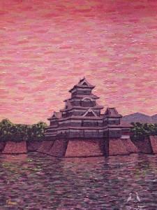 Matumoto Castle