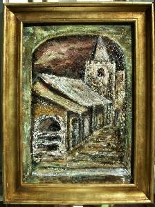 Radulescu,Catalin-P- Dracula's Castle