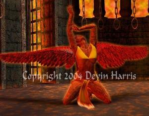 Fallen Angel - Rebirth