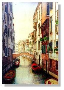Quiet Canal