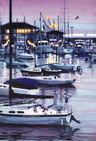 Monterey Morn