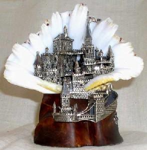 souvenir-castle