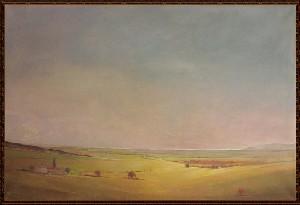 Paesaggio - Tarquinia