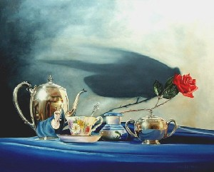 Levers,Bill-A Tea with Rose