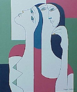 Handsaeme,Hildegarde-YELLOW